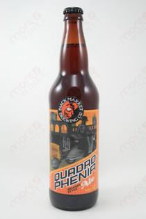 Black Market Quadaophenia Ale 22fl oz