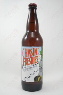 Deschutes Brewery Chasin Freshies IPA 22fl oz