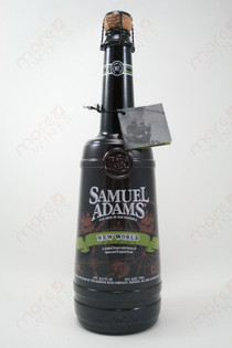 Samuel Adams New World Ale 25.4fl oz