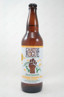 Rogue Chatoe 19 Original Colonies Mead Ale 22fl oz