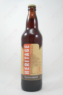 Packing House Heritage Pale Ale 22fl oz