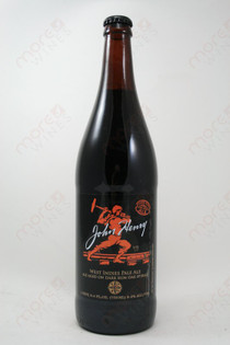 John Henry West Indies Pale Ale 25.4fl oz