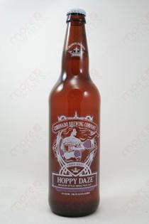 Coronado Brewing Hoppy Daze IPA 22fl oz