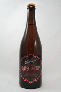 The Bruery Mischief Ale 25.4fl oz