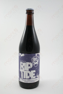Rip Tide Twisted Merciless Stout