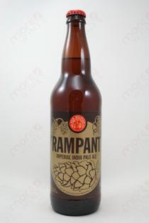 New Belgium Rampant Imperial IPA 22fl oz