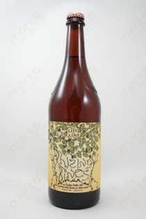 Dogfish Head Rhizing Bines IPA 25.4fl oz