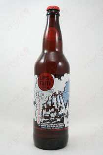 New Belgium Lips of Faith Heavenly Feijoa Triple 22fl oz