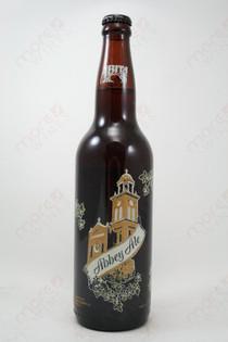 Abita Abbey Ale 22fl oz