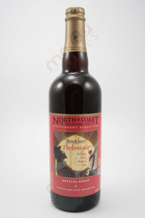 North Coast Brewing Brother Thelonious Ale 25.4fl oz