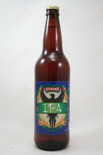 Strike Brewing IPA 22fl oz