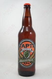 Tap It American Pale Ale 22fl oz