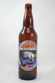 Tap It Session Pale Ale 22fl oz