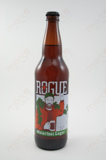 Rogue Mainerfest Lager