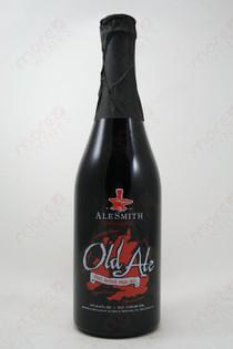 Ale Smith Old Ale 25.4 fl oz