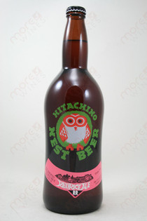Hitachino Nest Beer Red Rice Ale 720ml