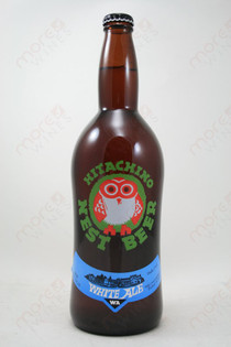 Hitachino Nest Beer White Ale 720ml
