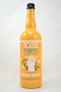Rogue Honey Kolsch 25.4fl oz