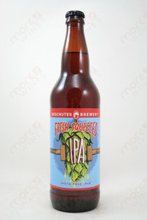 Deschutes Fresh Squeezed IPA 22fl oz