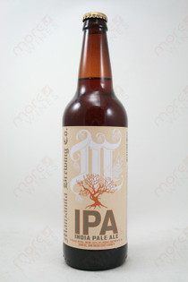 Manzanita Brewing IPA 22fl oz
