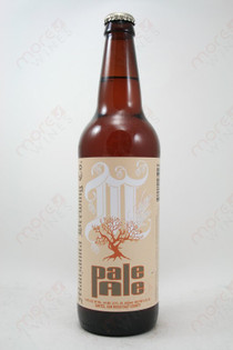 Manzanita Brewing Pale Ale 22fl oz