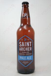 Saint Archer Pale Ale 22fl oz