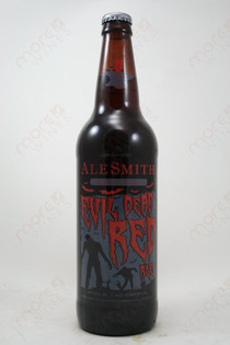 Ale Smith Evil Dead Red Ale 22fl oz