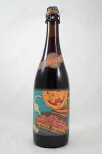 Uinta Brewing Oak Jacked Imperial Pumpkin 25.4fl oz