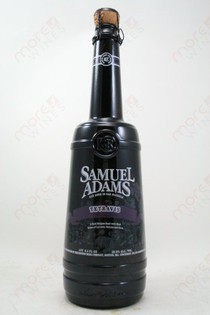 Samuel Adams Tetravis 25.4fl oz