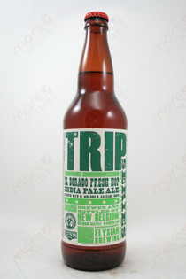New Belgium IPA Trip Series 22fl oz