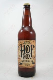 Joseph James Brewing Hop Box Imperial IPA 22fl oz