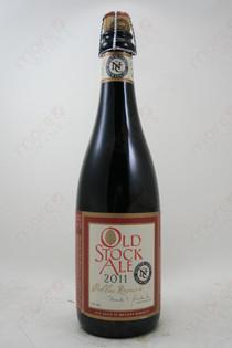 North Coast Old Stock Ale 2011 25.4fl oz