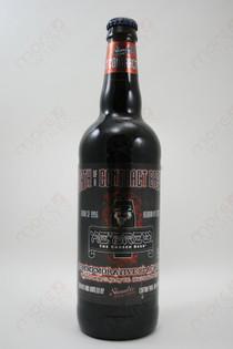 He'Brew Commemorative Black IPA 22fl oz
