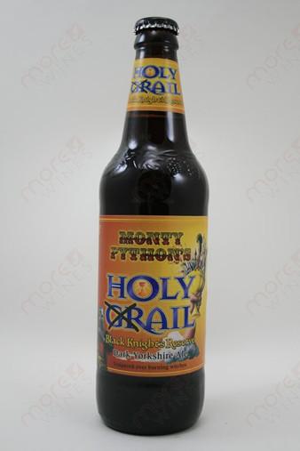 Holy Grail Black Knight's Reserve 16.9fl oz