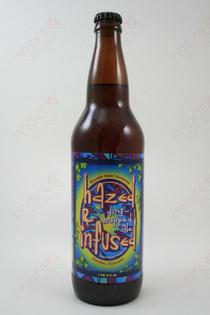 Boulder Hazed & Infused Ale 22fl oz