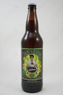 Caldera Brewing Hop Hash Ale 22fl oz