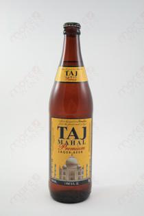 Taj Mahal Premium Lager