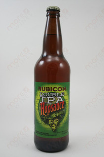 Rubicon Hopsauce Double IPA 22fl oz