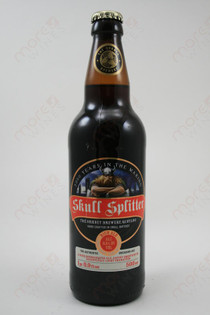 Orkney Brewing Skull Splitter Rich Ale 16.9fl oz