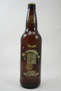 Mother Earth Boo Koo IPA 22fl oz