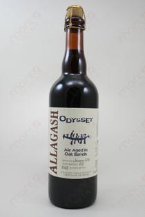 Allagash Odyssey 25.4fl oz