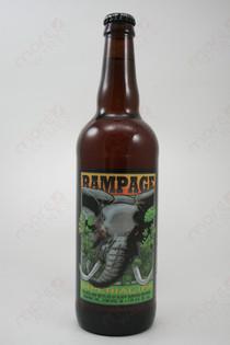 Black Diamond Rampage Imperial IPA 22fl oz