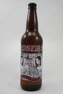 Ironfire Synner Pale Ale 22fl oz