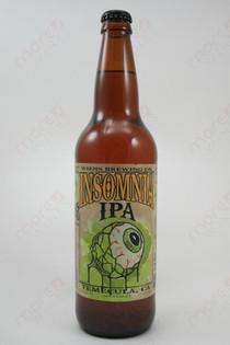 Wiens Brewing Insomnia IPA 22fl oz