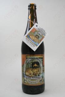 Grand Teton Bone Warmer Imperial Amber Ale 25.4fl oz