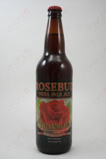 Beer Valley Rosebud IPA 22fl oz