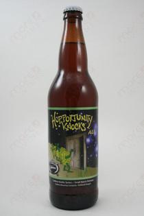 Caldera Hopportunity Knocks Ale 22fl oz