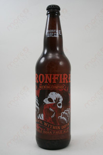 Ironfire Devil Within DIPA 22fl oz