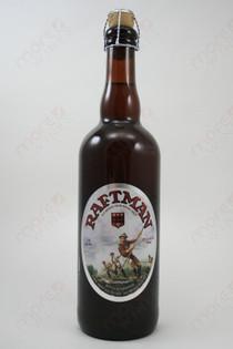 Unibroue Raftman Ale 25.4fl oz