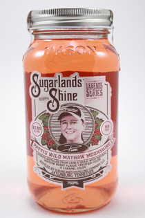 Sugarlands Shine Patti's Wild Mayhaw Moonshine 750ml